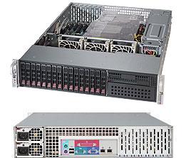 Сервер Supermicro 2028R-C1RT4+
