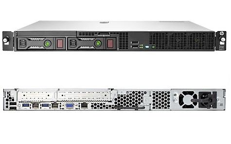 Сервер HP DL320e G8v2