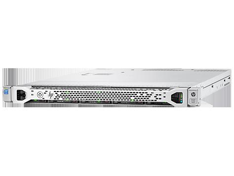 Сервер HP DL360 G9
