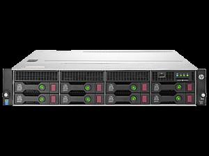 HP DL80 G9