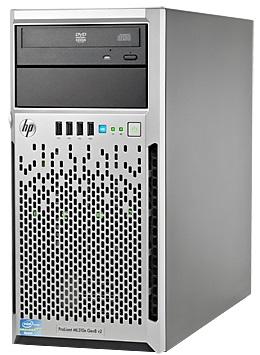 Сервер HP ML310e G8v2
