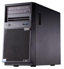 Сервер IBM x3100 M5