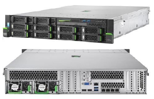 Сервер Fujitsu RX2540 M1