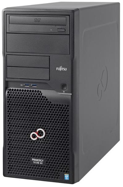 Сервер Fujitsu TX1310 M1