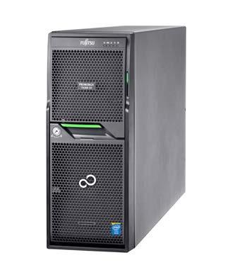 Сервер Fujitsu TX300 S8