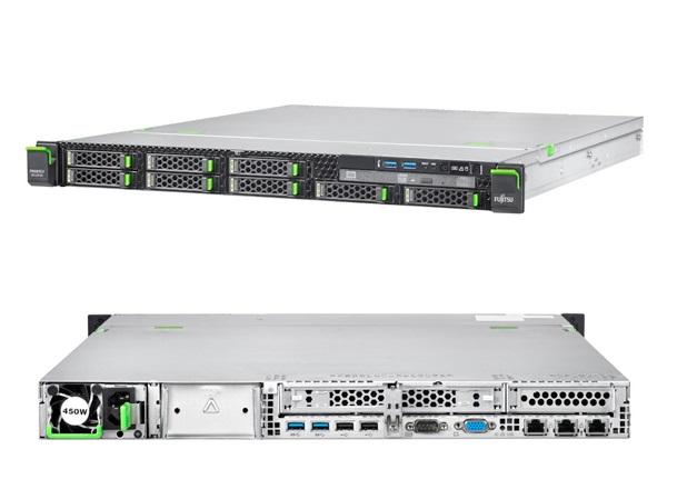 Сервер Fujitsu RX1330 M1