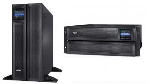 APC 3000 X