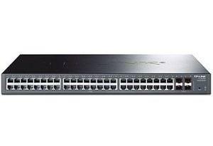 TP-Link коммутатор – TL-SG2452 48 10/100/1000Mbps RJ45