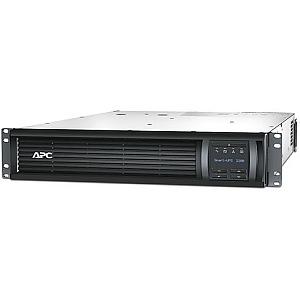 ИБП APC SMT2200RMI2U Smart-UPS 2200VA LCD RM 2U 230V