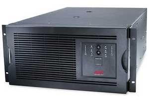 ИБП APC SUA5000RMI5U Smart 5000 VА 4000W