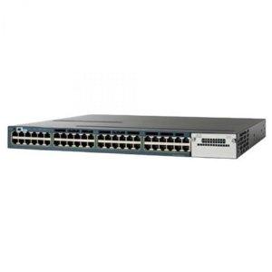Cisco коммутатор – Catalyst 2960S 48 GigE PoE 740W, 4 x SFP