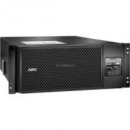 ИБП APC SRT6KRMXLI Smart-UPS SRT 6000VA 6000W RM 230V