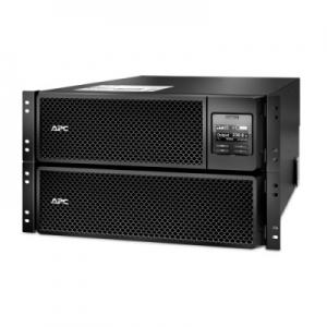 ИБП APC SRT10KRMXLI Smart-UPS SRT 10000VA 10000W RM 230V