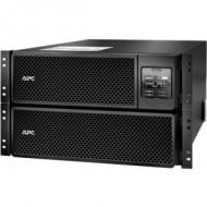 ИБП APC SRT8KRMXLI Smart SRT 8000 VА 8000W RM 230V