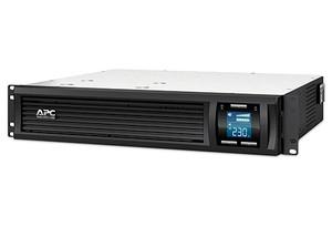 ИБП АРС SMC1500I-2U Smart-UPS C 1500VA 2U LCD 230V