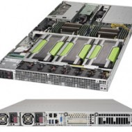 Сервер Supermicro 1028GQ-TRT