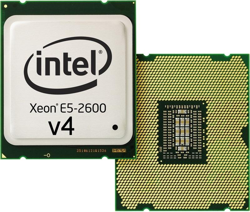 Supermicro объявляет о поддержке нового поколения процессоров Intel Xeon E5-2600 v4 для серверов и систем хранения данных