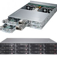 SUPERMICRO 2U TwinPro2 SYS-6028TP-HC1FR