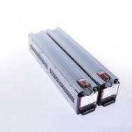 Аккумуляторные батареи для ИБП APC